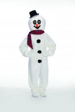 Economy Snowman Suit
