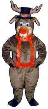 Roscoe Reindeer
