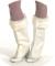 Pixie Boot Tops