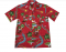 Santa In The Tropics Hawaiian Shirt