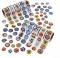 Holiday Sticker Roll Assortment